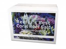 Reefer´s Best Coral Reef Salt Premium Quality