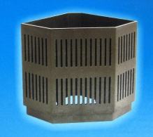 Aquabee Stream 5000 Intake Modul