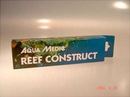Aquamedic Reef Construct