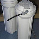 gebraucht:Harzfilter / filter for resin