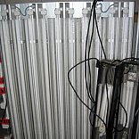 gebraucht:Lampe 10x80W / Lamp 10x80W
