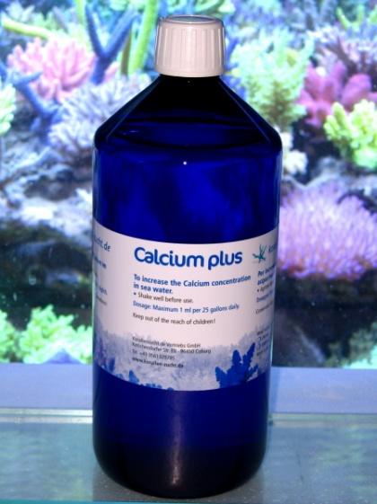 Calcium plus Konzentrat