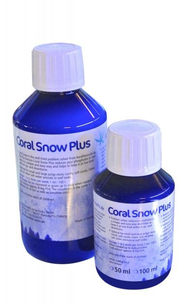 Coral Snow Plus