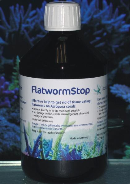 Flatworm Stop