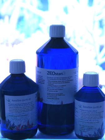 ZEOstart 3