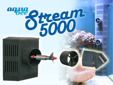 Aquabee Stream 5000
