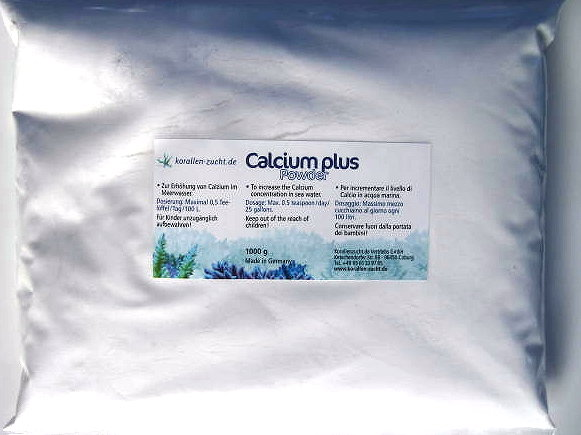 Calcium plus Powder