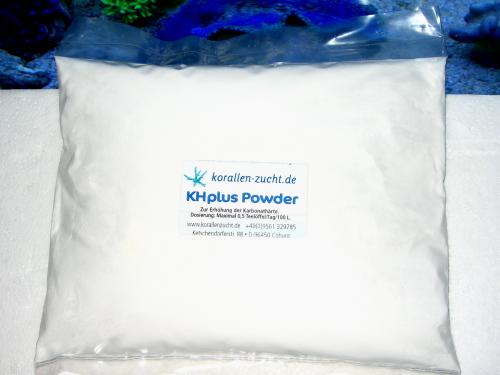 KH plus Powder
