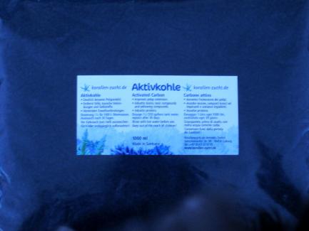 Aktivkohle