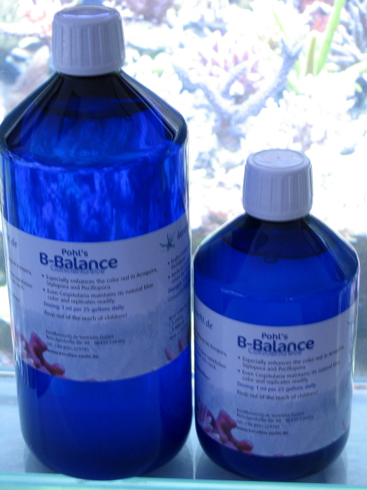 Pohl's B-Balance Concentrato 100 ml