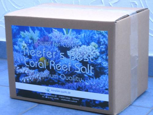 ZEOvit® Start Kit Comfort | korallen-zucht.de